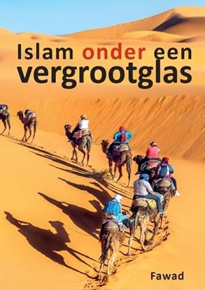 Afbeeldingen van Islam onder vergrootglas