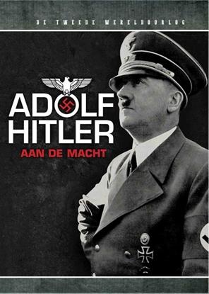 Afbeeldingen van Adolf Hitler aan de macht