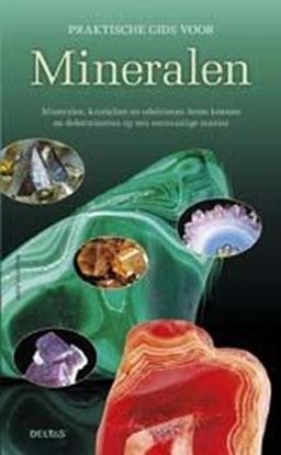 Afbeeldingen van Praktische gids voor mineralen