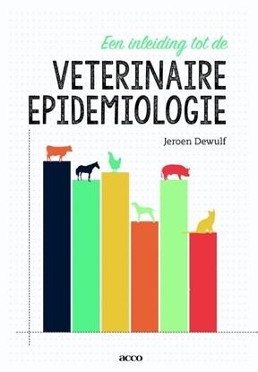 Afbeeldingen van Een inleiding tot de veterinaire epidemiologie