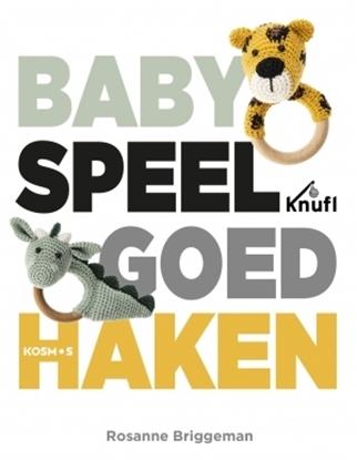Afbeeldingen van Babyspeelgoed haken
