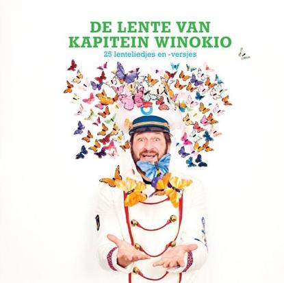Afbeeldingen van De lente van kapitein Winokio
