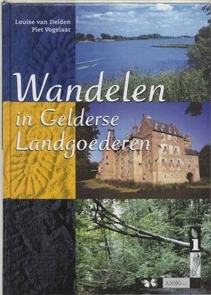 Afbeeldingen van Anno Wandelen in Gelderse Landgoederen
