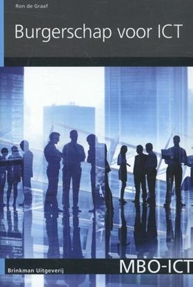 Afbeeldingen van MBO ICT Burgerschap voor ICT