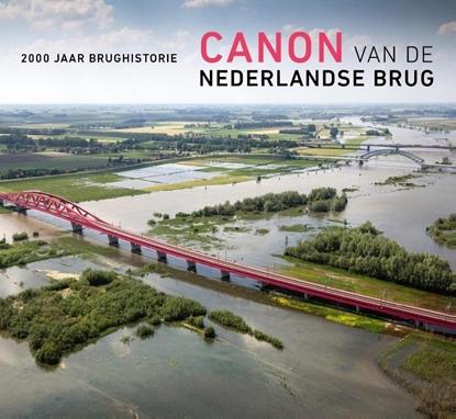 Afbeeldingen van Canon van de Nederlandse brug