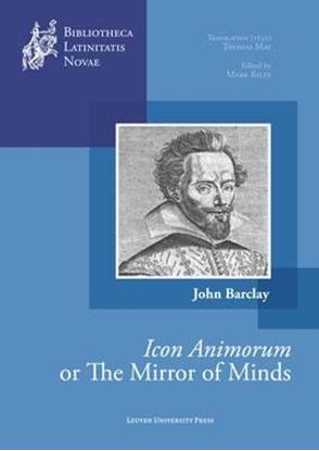 Afbeeldingen van Bibliotheca latinitatis novae Icon animorum or The mirror of minds
