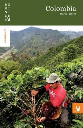 Afbeeldingen van Dominicus landengids Colombia