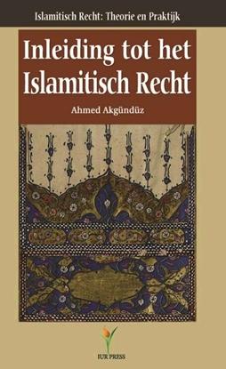 Afbeeldingen van Inleiding tot het Islamitisch recht