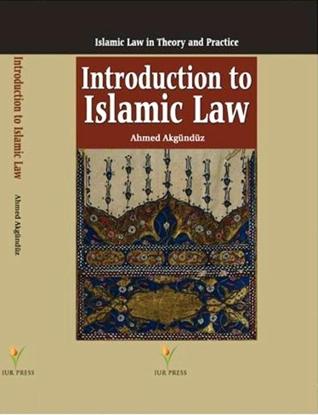 Afbeeldingen van Introduction to Islamic law