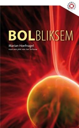 Afbeeldingen van Boeken boeien Bolbliksem