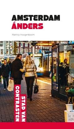 Afbeeldingen van Amsterdam ánders