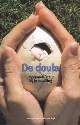 Afbeeldingen van De doula