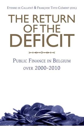Afbeeldingen van The return of the deficit