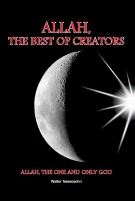 Afbeeldingen van Allah, the best of creators