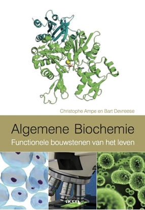 Afbeeldingen van Algemene biochemie