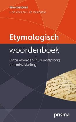 Afbeeldingen van Etymologisch Woordenboek