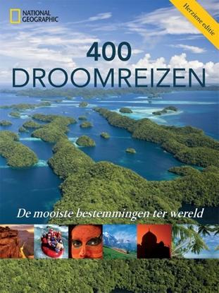 Afbeeldingen van 400 droomreizen