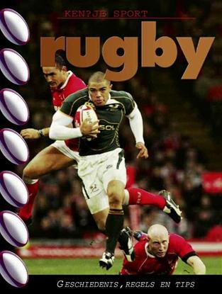 Afbeeldingen van Ken je sport Rugby