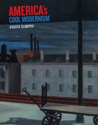 Afbeeldingen van America's Cool Modernism