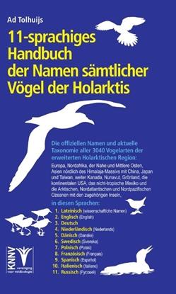 Afbeeldingen van 11-sprachiges Handbuch der Namen sämtlicher Vögel der Holarktis