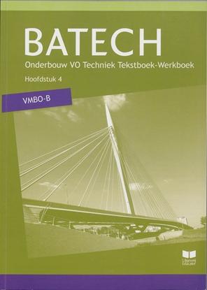 Afbeeldingen van Batech VMBO-B Hoofdstuk 4 TB/WB