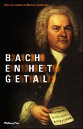 Afbeeldingen van Bach en het getal