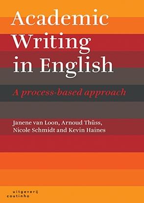 Afbeeldingen van Academic Writing in English
