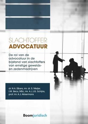 Afbeeldingen van A-LAB (Amsterdam Institute for Law and Behavior) Slachtofferadvocatuur