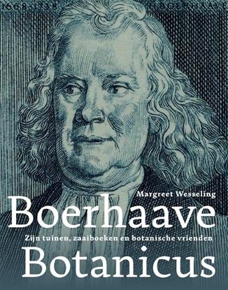 Afbeeldingen van Boerhaave botanicus