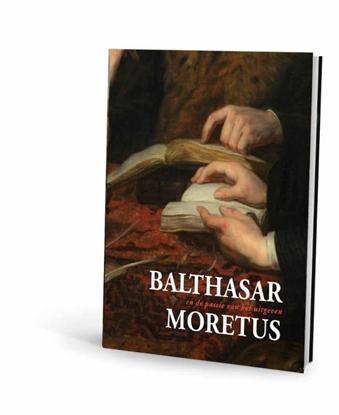 Afbeeldingen van Balthasar Moretus