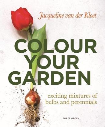 Afbeeldingen van Color your garden