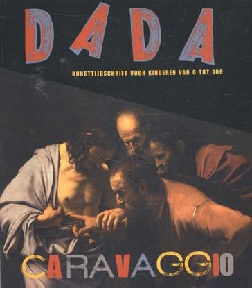 Afbeeldingen van Dada-reeks Dada Caravaggio