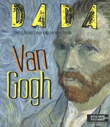 Afbeeldingen van Dada Van Gogh Plint 80