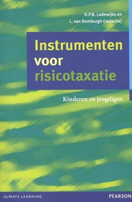 Afbeeldingen van Instrumenten voor risicotaxatie