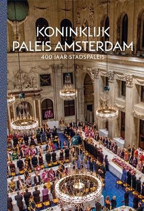 Afbeeldingen van Koninklijk Paleis Amsterdam