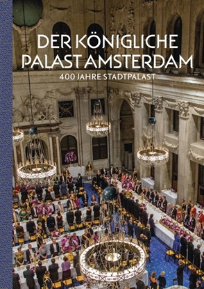 Afbeeldingen van Der Königliche Palast Amsterdam