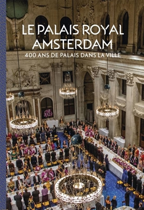 Afbeeldingen van Le Palais Royal Amsterdam
