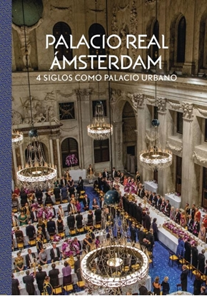 Afbeeldingen van Palacio Real Ámsterdam