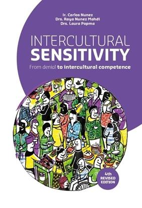 Afbeeldingen van Intercultural sensitivity