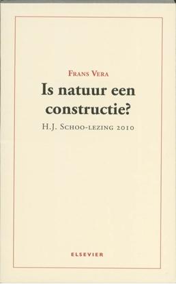 Afbeeldingen van Is natuur een constructie?