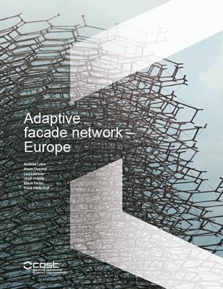 Afbeeldingen van Adaptive facade network – Europe