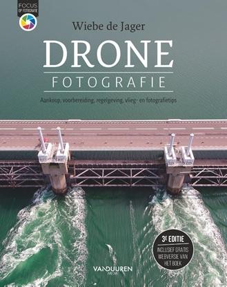 Afbeeldingen van Focus op fotografie Dronefotografie