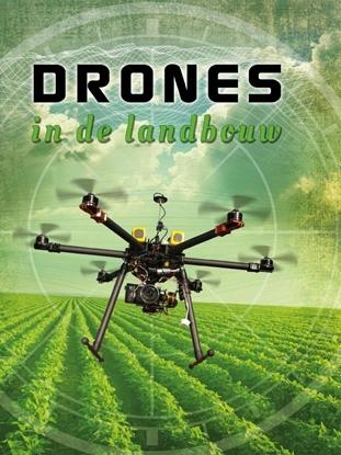 Afbeeldingen van Drones Drones in de landbouw