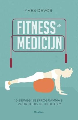 Afbeeldingen van Fitness als medicijn
