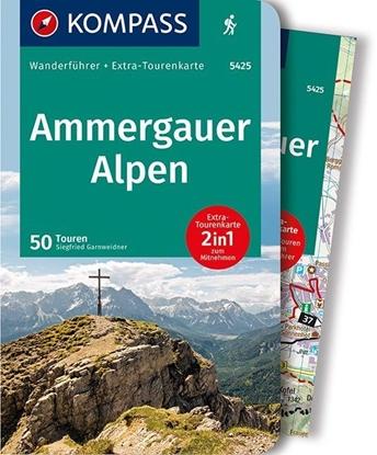 Afbeeldingen van Ammergauer Alpen