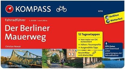 Afbeeldingen van Berliner Mauerweg 1 : 50 000