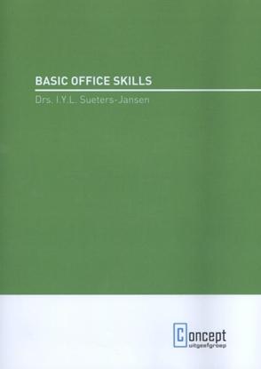 Afbeeldingen van Basic office skills