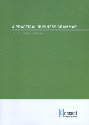 Afbeeldingen van A practical business grammar