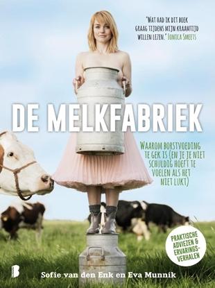 Afbeeldingen van De melkfabriek