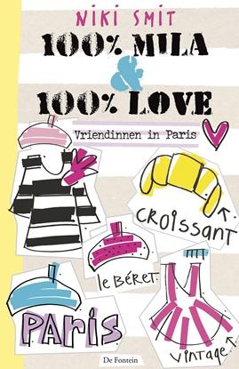 Afbeeldingen van 100% 100% Mila & 100% Love